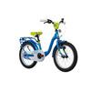s'cool niXe 16 - Vélo enfant - bleu